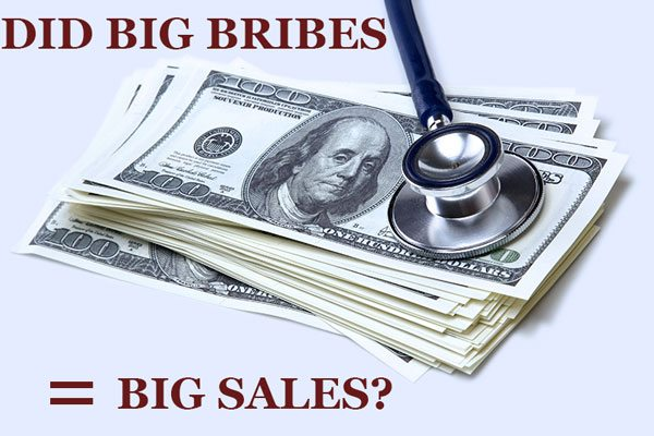 Did big brides big sales
